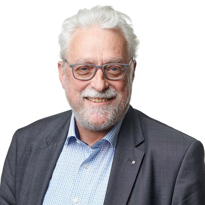 Peter Bohnenblust