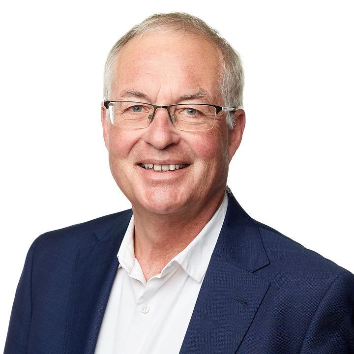 Bernhard Leuenberger